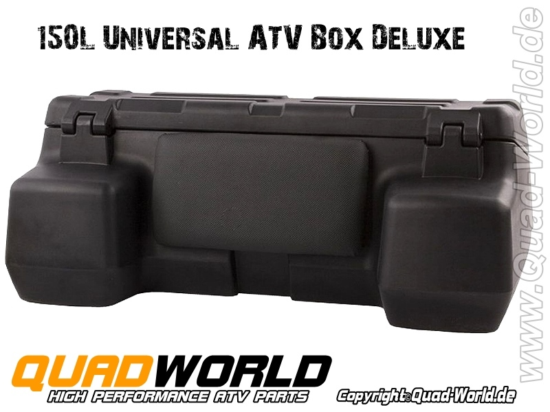 Bei uns finden Sie Quadkoffer und ATV Koffer von vielen Marken