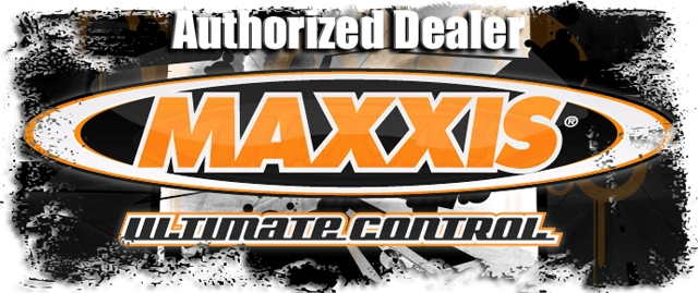 Maxxis Quad Reifen und ATV Reifen Spearz Razr usw.