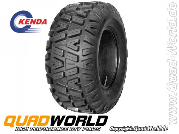 Kenda K-585 27x11-12 56N 8PR ATV Reifen BOUNTY HUNTER