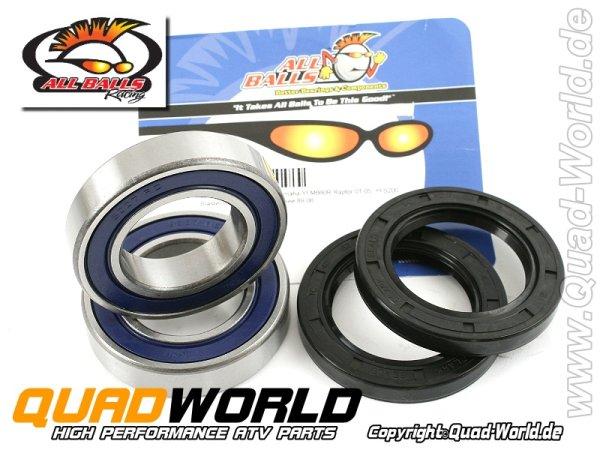 Radlager vorne für Kawasaki KFX400 2003 25-1042