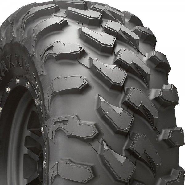 Maxxis Coronado Reifen 26x9-12 49M 8PR,(255/75-12R) MU-9C