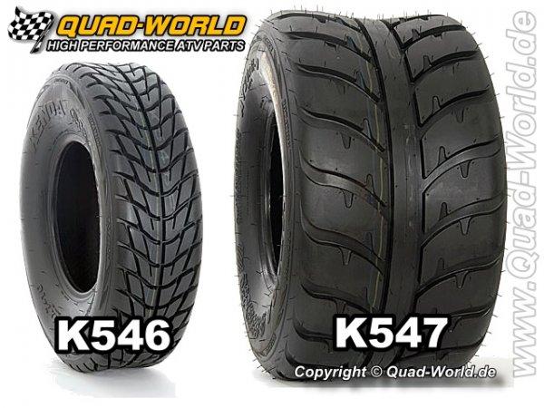 Kenda Speedracer K - 546F 20x7-8 175/85-8 4 PR,TL 23 N