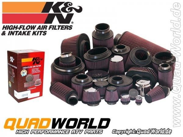 K&N Luftfilter Yamaha Grizzly 600