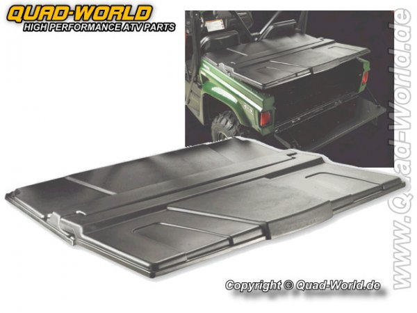 Ladeflächenabdeckung Yamaha Rhino 660
