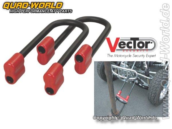 Vector U TWIN 90 mm