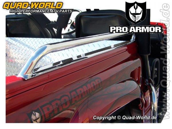 Pro Armor Haltegriffe Paar Poliert für Yamaha Rhino