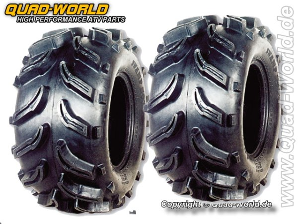 King Tire KT107 27x10-12 / 163 4PR 4PR