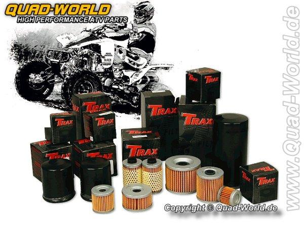 Trax Ölfilter TX36 Suzuki