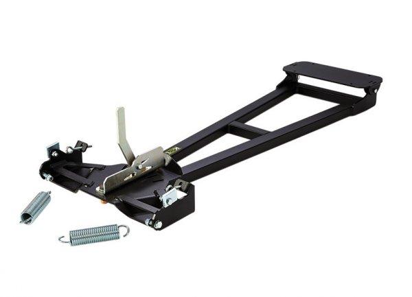 Kolpin ATV Push Tube Deichsel für Schneeschilder Basisrahmen