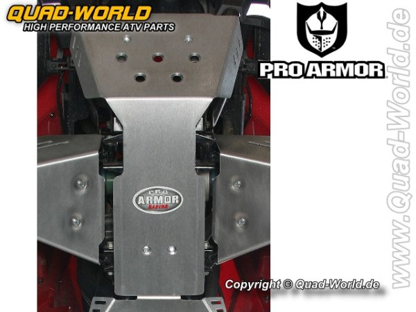 Pro Armor FRONT Motor Unterfahrschutz Kawasaki Brute Force 750