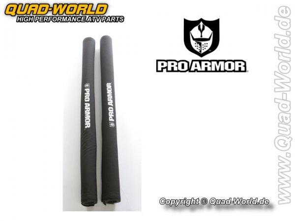 Pro Armor ROLL CAGE FRONT PAD SET 2 PADS für Yamaha Rhino für Yamaha Rhino