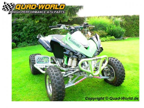 Miedl Scheinwerfer Kawasaki KFX 450 E-Zulassung