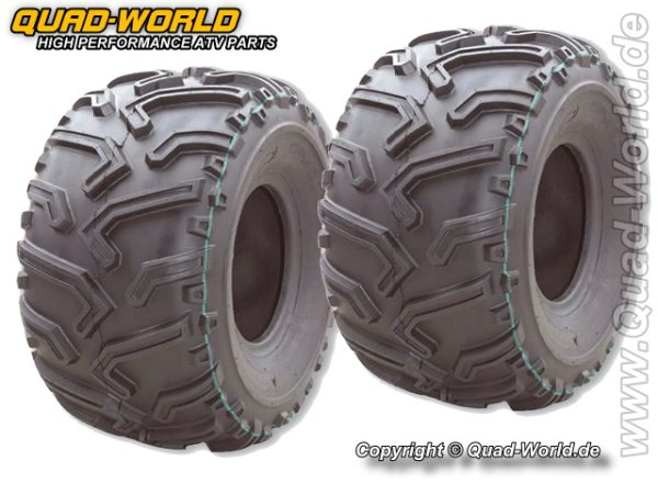 King Tire KT103 25x10-12 / 165 kg 4PR