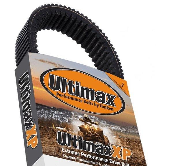 UXP437 CARLISLE Ultimax XP V-Belt Antriebsriemen Aramidfaser Fasern für Suzuki King Quad OEM 27601-3