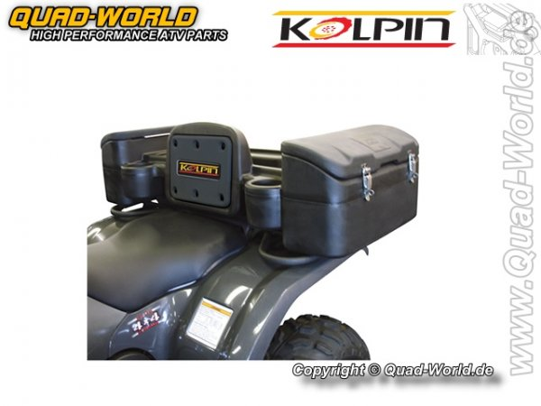 Kolpin ATV Gepäckbox 19 Liter REAR BUCKET STORAGE BOX
