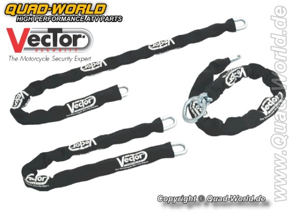 Vector Chain Kette 11 1 m lasso