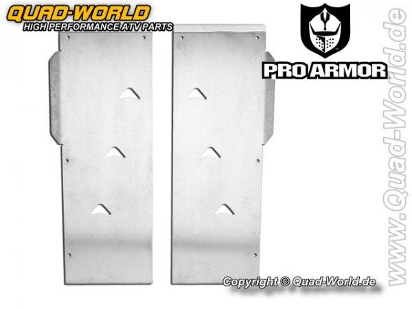 Pro Armor SIDE SKID PLATE Unterfahrschutz für Yamaha Rhino