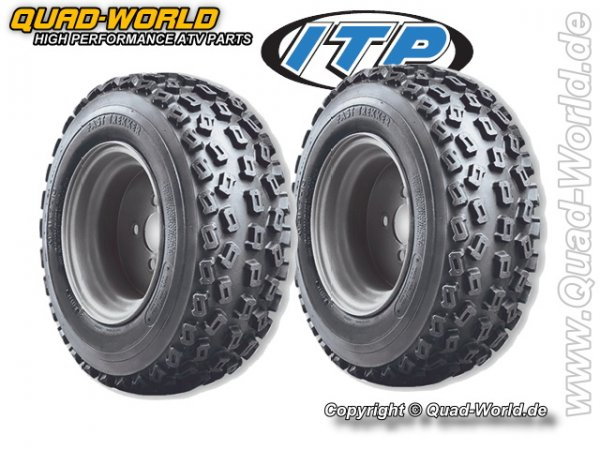 ITP Holeshot SR vorne 21x7-10 / 4PR