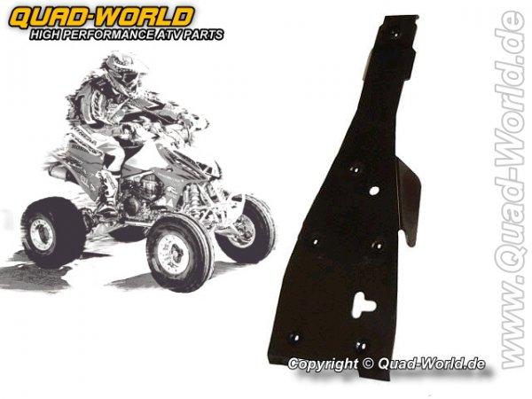 MD Kohlefaser Motor Skidplate Unterfahrschutz Yamaha YFZ 450