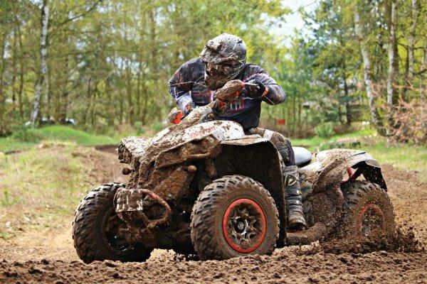 ATV Reifen mit Teilegutachten für 26x9-14 und 26x11-14 für ver. Fahrzeuge (KONFIGURATIONS ARTIKEL)