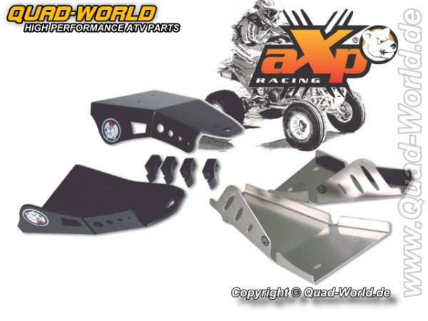 ART A-Arm Schutz Querlenker RACING Polaris OUTLAW 525 06- PHD