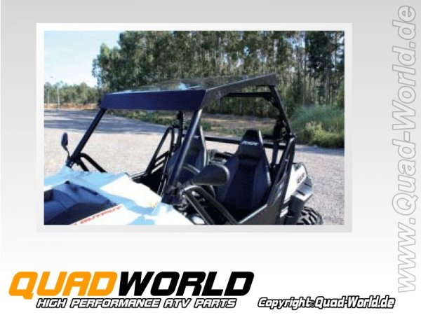 Polaris RZR Kuststoff Dach ROOF PHD POLARIS RZR800 / RZR800S /RZR900XP