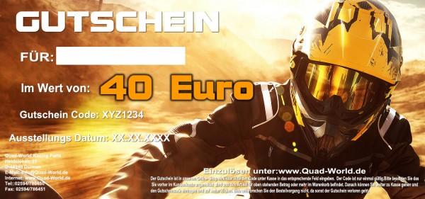 Geschenke 40 euro