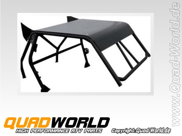 Polaris RZR Überrollbügel ROLL BAR POLARIS POLARIS RZR800 / RZR800S