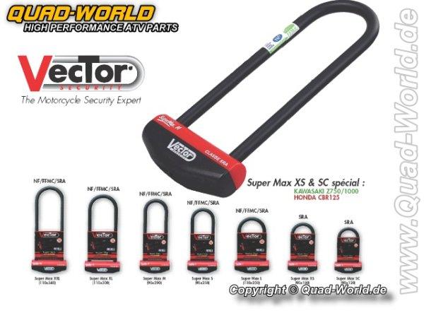 Vector Super Max S 90x250