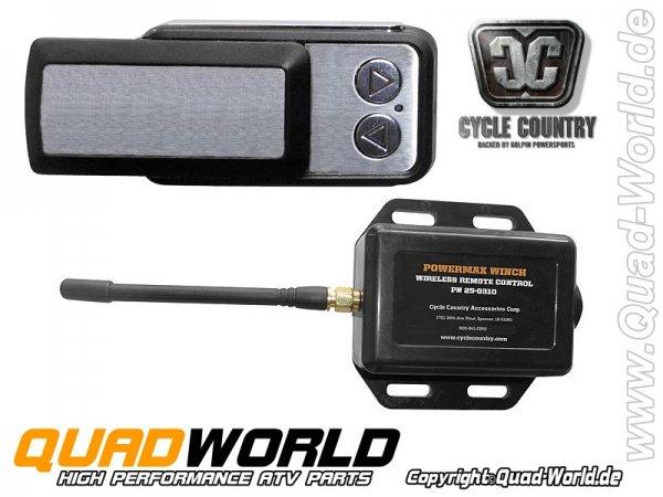 Cycle Country PowerMax Fernbedienung Wireless Remote