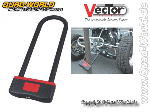Vector POWER LOK 85x310