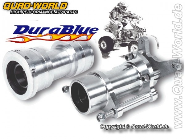 DURABLUE Racing Nabenträger Artic Cat DVX 400 04-07
