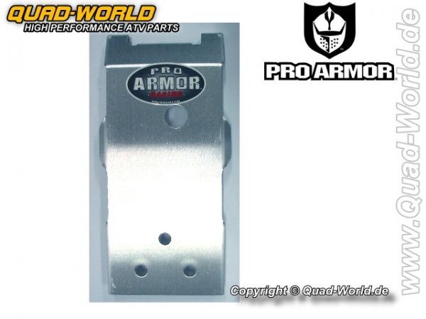 Pro Armor REAR Unterfahrschutz Suzuki King Quad 700 + 750