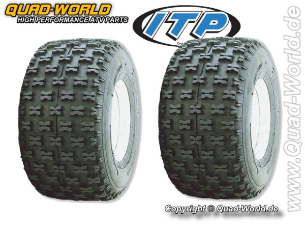 ITP Holeshot 21x7-10 / 2PR