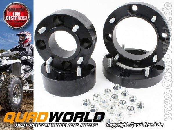 H&R Spurverbreiterung CF Moto 800 XC Satz incl Teilegutachten 60/100 mm