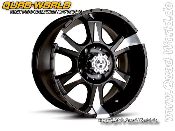 MA Motosport Alloys M7 TROOPER 12x7 4/110 ET+10