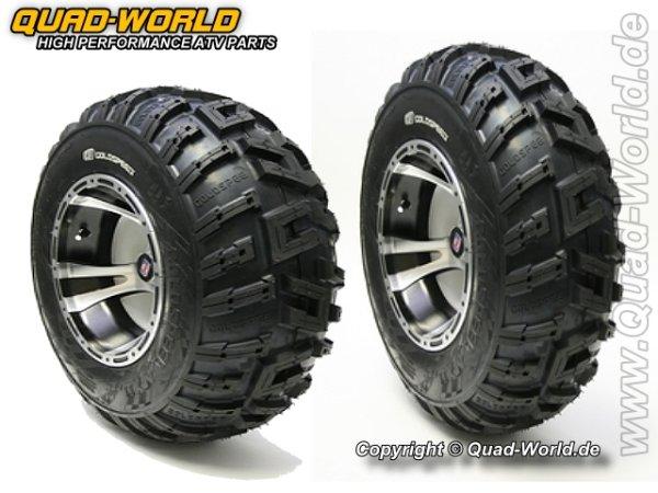 Goldspeed MXU M986 Reifen 25x8-12 43J (255/65-12) 6PR