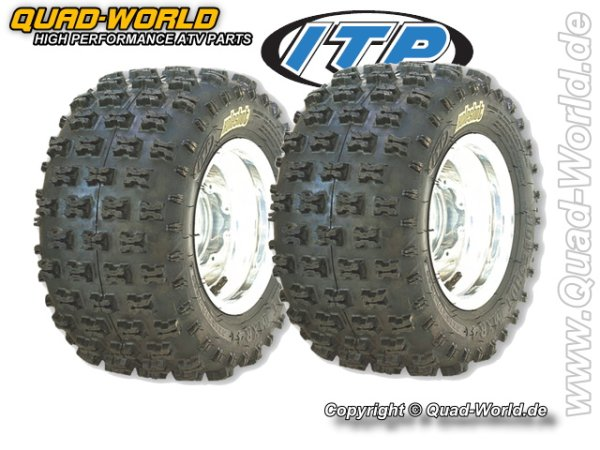 ITP Holeshot MXR 4 19x10-10 / 2PR