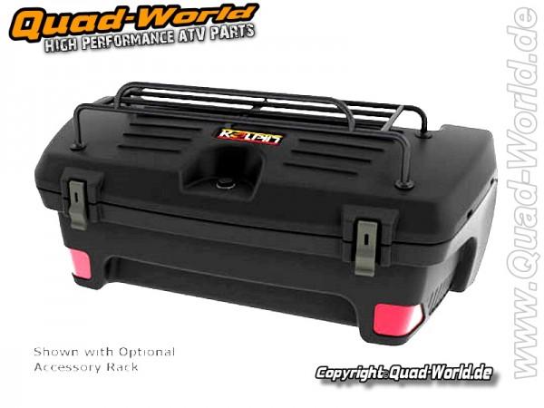kolpin rear trail box quad atv koffer hinten quadkoffer. Black Bedroom Furniture Sets. Home Design Ideas