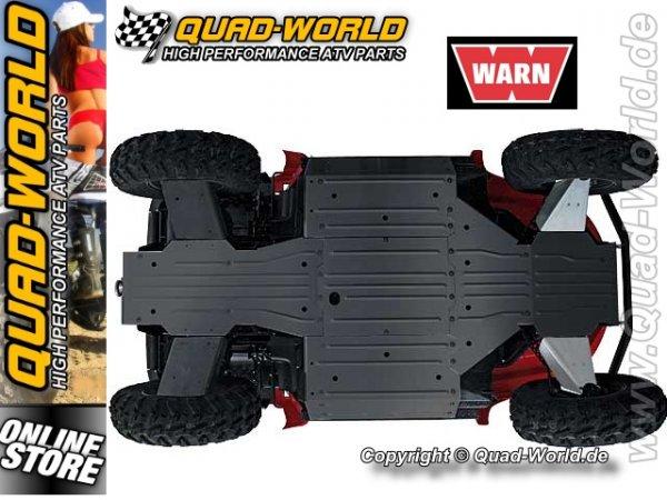 WARN Front A-Arm Unterfahrschutz für Polaris RZR Ranger