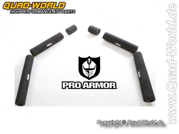 Pro Armor ROLL CAGE REAR PAD SETS 6 PADS für Yamaha Rhino für Yamaha Rhino