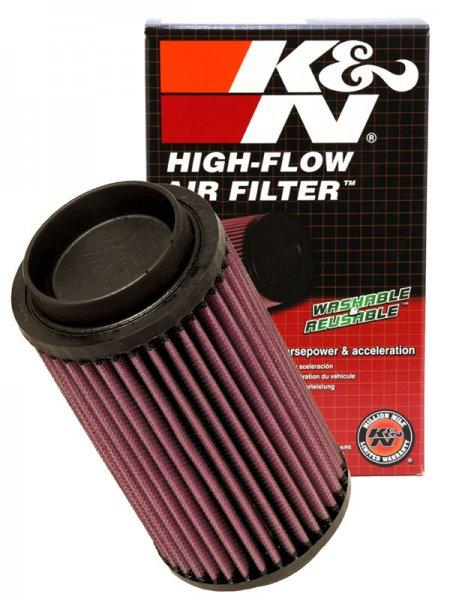K&N Luftfilter Polaris Scrambler 500