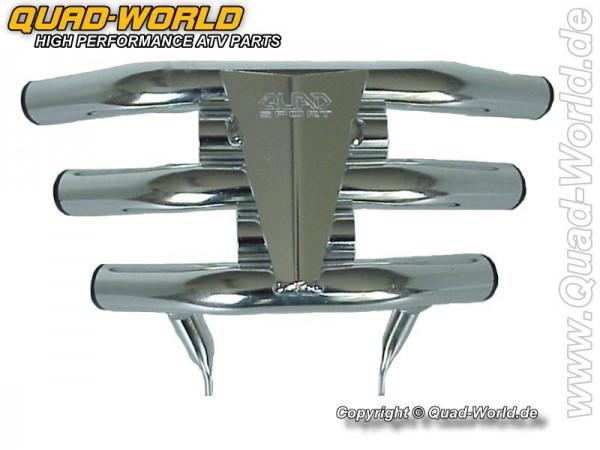 Frontbumper Quadsport X6 Tribar ver. Fahrzeuge