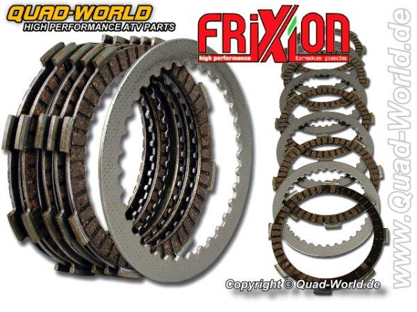Kupplungs Satz Honda TRX 350 TM/FM FOURTRAX/RANCHER 4X4 00-04