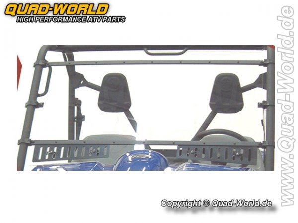 Makrolon Polycarbonat Scheibe GROSS Yamaha Rhino 660