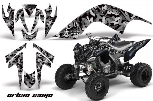 Raptor Logo Design