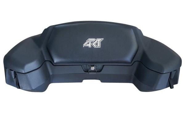 ART Quad - ATV Cargo Box Koffer 94 L schwarz für hinten