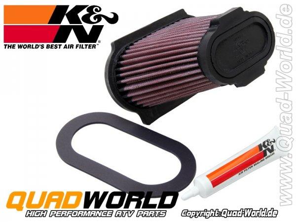 K&N Luftfilter Yamaha Yamaha YFM 660R