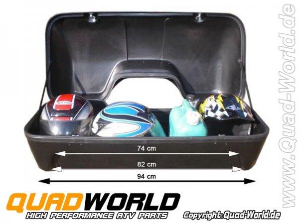 Universal ATV QUAD KOFFER Box ca. 130L