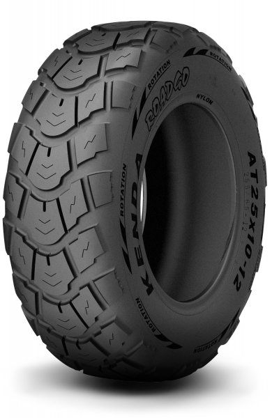 25x10-12 82F (255/70-12) Kenda ROADGO K-572 SBS UTV / Side by Side